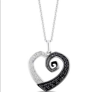 Kay jewelers nightmare before Christmas necklace